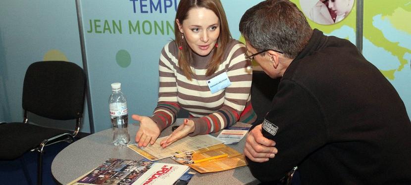 Безкоштовне навчання у Європі: «Еразмус Мундус» відчиняє двері ЄС для українськихстудентів