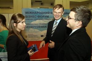 Вальтер Треттон, Керівник відділу програм допомоги «Енергетика, транспорт та навколишнє середовище» Представництва ЄС