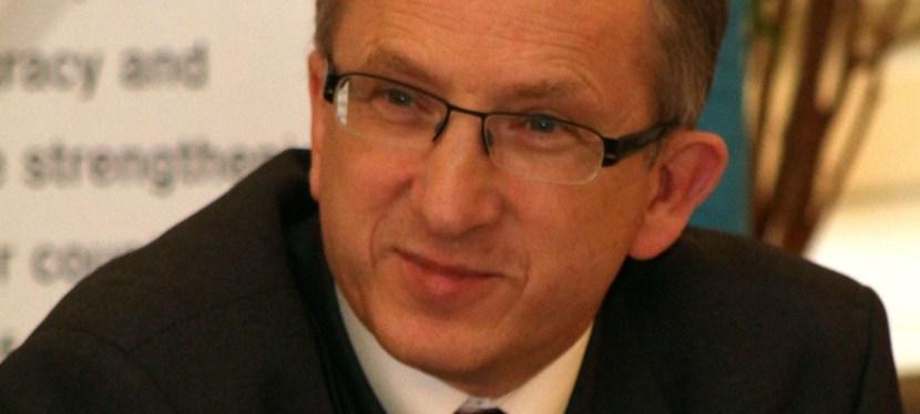 """""""Європа зацікавлена в суверенній, сильній та спроможнійУкраїні"""""""
