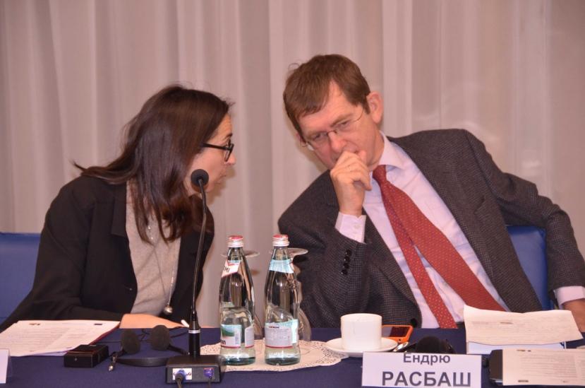 Новий проект Twinning удосконалюватиме  соціальні послуги вУкраїні