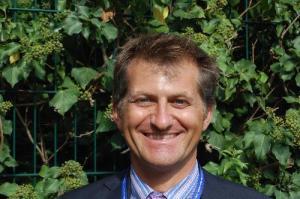 Андреа Маттео Фонтана, керівник підрозділу Європейської Комісії з координації роботи зі східними країнами-сусідами ЄС