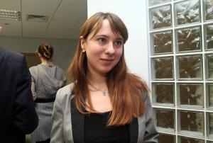 Тетяна Семілетко, випускниця Колледжу