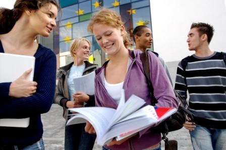 Єврокомісія оголосила конкурс проектів у рамках ErasmusMundus