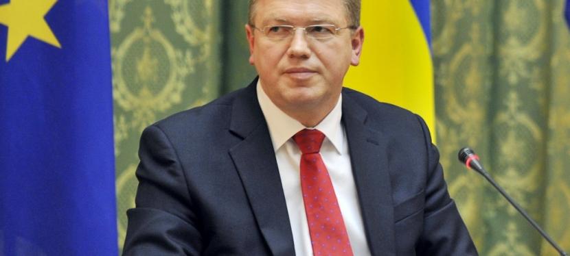 Штефан Фюле: права кримськихтатар