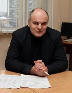 Дмитро Луценко є експертом з юридичних питань цієї ініціативи
