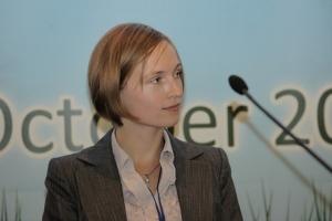 Аґнєшка Скірру-Новіцька, керівник проекту та заступник директора Агенції зі збалансованого енергетичного розвитку Асоціації ЕМУ