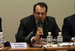 Сергій Дубовик, заступник голови Державного агентства з енергоефективності та енергозбереження України