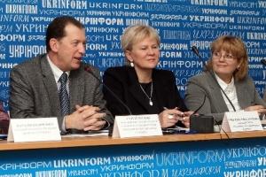 Сергій Полюк, координатор сектору охорони здоров'я та соціальної сфери Представництва Євросоюзу в Україні