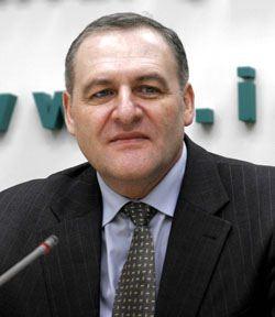 Євген Захаров: потрібно системно поліпшувати захист прав людини вУкраїні