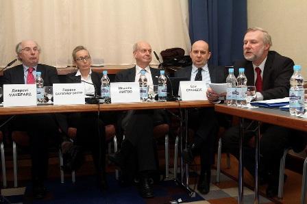 Рада Європи підтримує реформу системи кримінальної юстиціїУкраїни