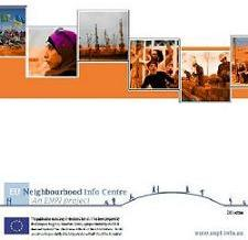 Довідник про фінансову підтримку з боку ЄС длякраїн-сусідів