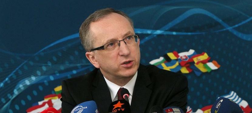 Ян Томбінський: часу до Вільнюського саміту стає дедалі менше (+відео)