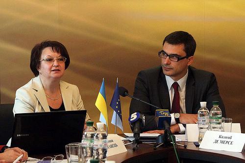 Крок до прозорості: проект ЄС удосконалить доступ до публічноїінформації