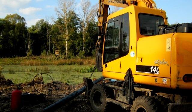 Якісна вода в українських селищах: проект ЄС/ПРООН допомагає місцевимгромадам