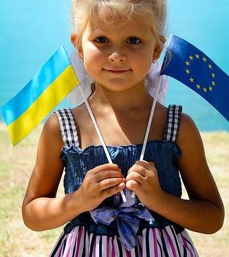 Опитування: 60% українців вважають ЄС важливимпартнером