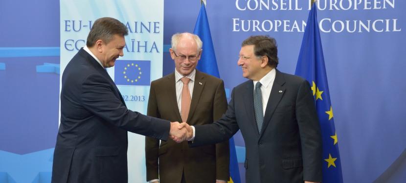На шляху до Угоди про асоціацію: Європейська Комісія ухвалює підготовчікроки