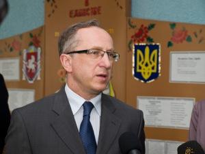 Ян Томбінський, голова Представництва ЄС в Україні