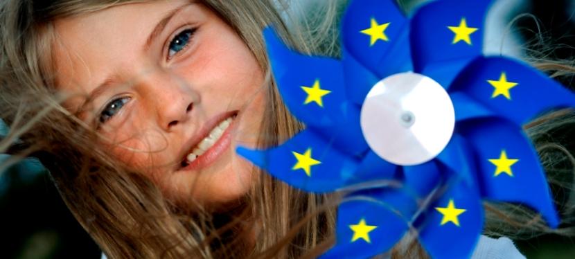 Підключися до чистої енергії у рамках Європейського тижня сталоїенергетики