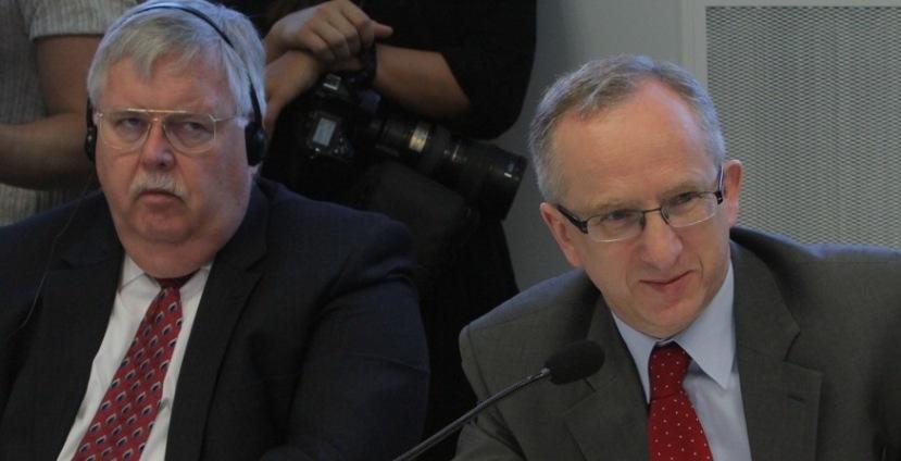 ЄС та міжнародна спільнота радять Україні ухвалити Виборчийкодекс