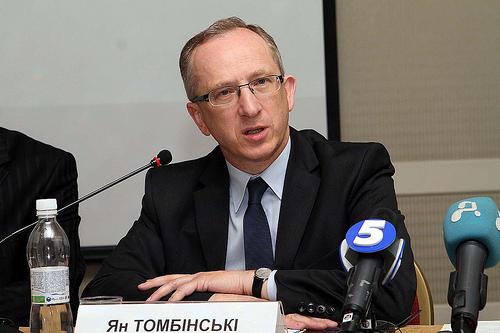 ЄС допомагає удосконалити конкуренційне законодавствоУкраїни