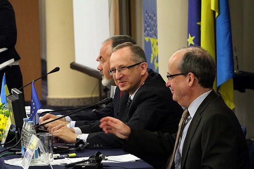 Програма ЄС Tempus інвестує 40 млн. євро у розвиток вищої освіти країн Східногопартнерства