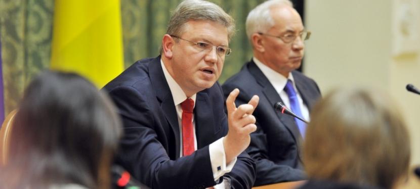 Рада з питань співробітництва Україна-ЄС: Угода про асоціацію стане «великим стрибком» у двосторонніхстосунках
