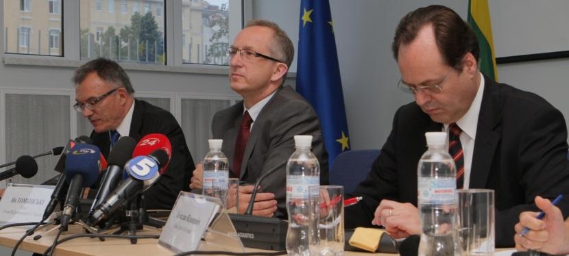 Європа є «відкритим проектом», кажуть послиЄС