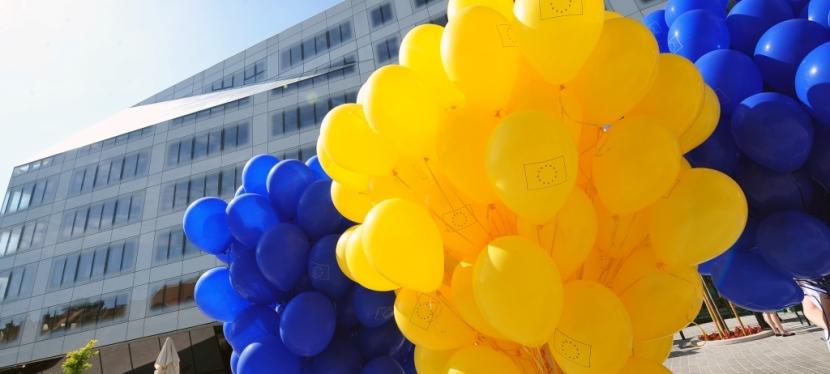 Українські прикордонники отримали нові знання завдяки проектуЄС