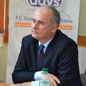 Павел Залевські: Угода про асоціацію буде лише початком європейської інтеграціїУкраїни