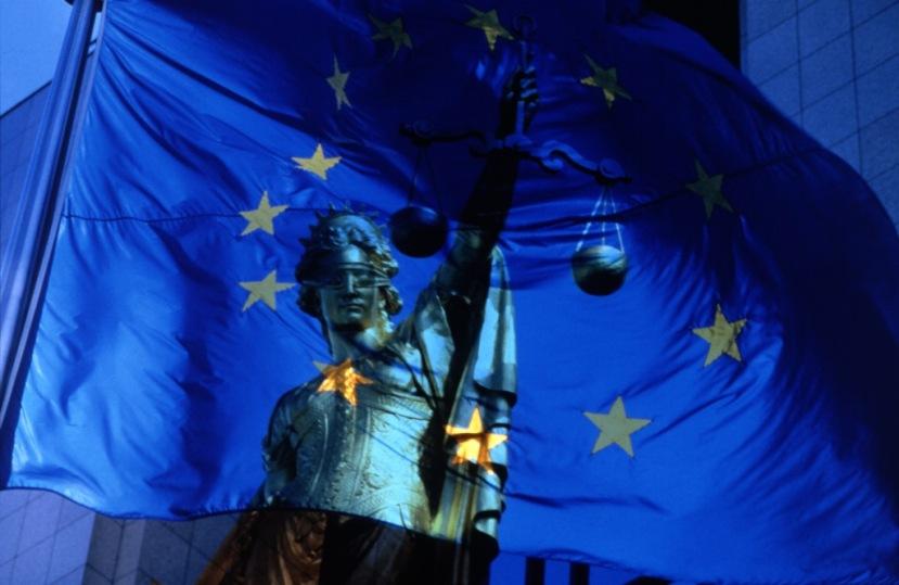 Українці дістають правову допомогу завдяки підтримціЄС