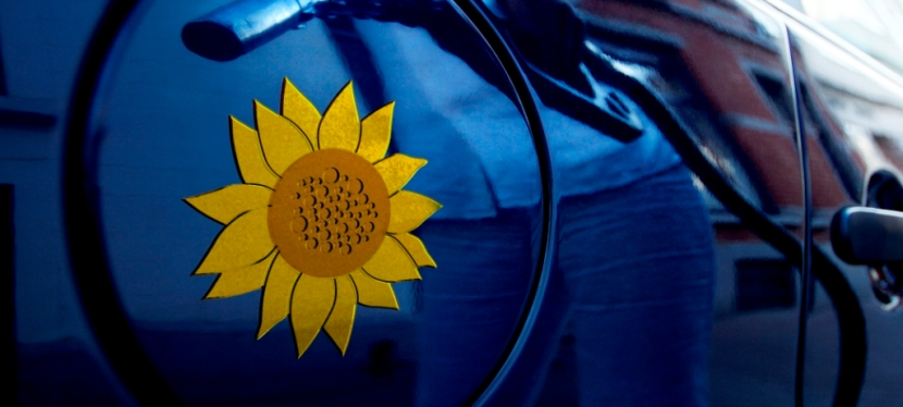 ЄС допомагає громадськості впливати на екологічнуполітику