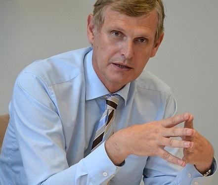 Вальтер Треттон: Енергетична спільнота сприяє створенню єдиного енергоринку вЄвропі