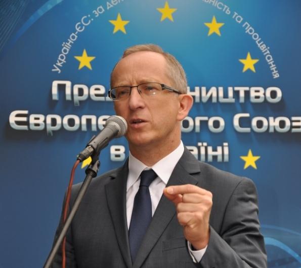 «Будуймо Європу в Україні»: стартувала нова інформаційна кампанія ПредставництваЄС