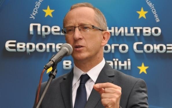 Посол ЄС: євроінтеграція – це стратегіярозвитку
