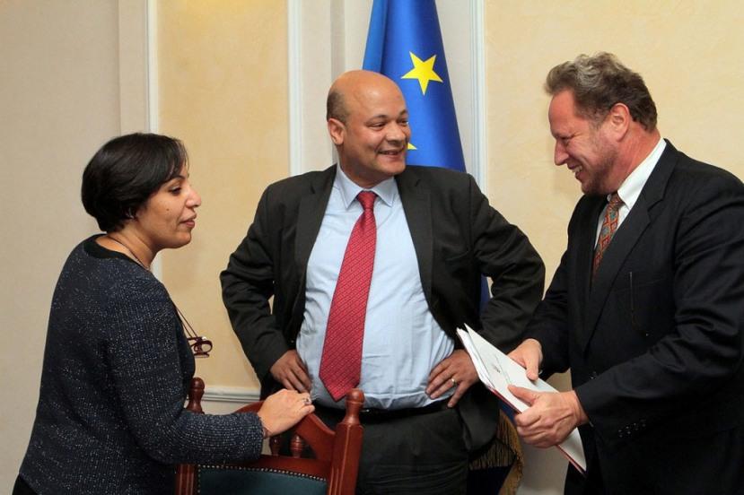 10 мільйонів євро від ЄС підуть на реформу українськоїюстиції