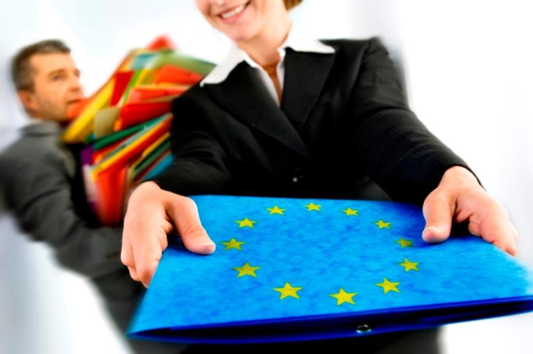 Європейська система проста і менш бюрократично обтяжлива для споживачів