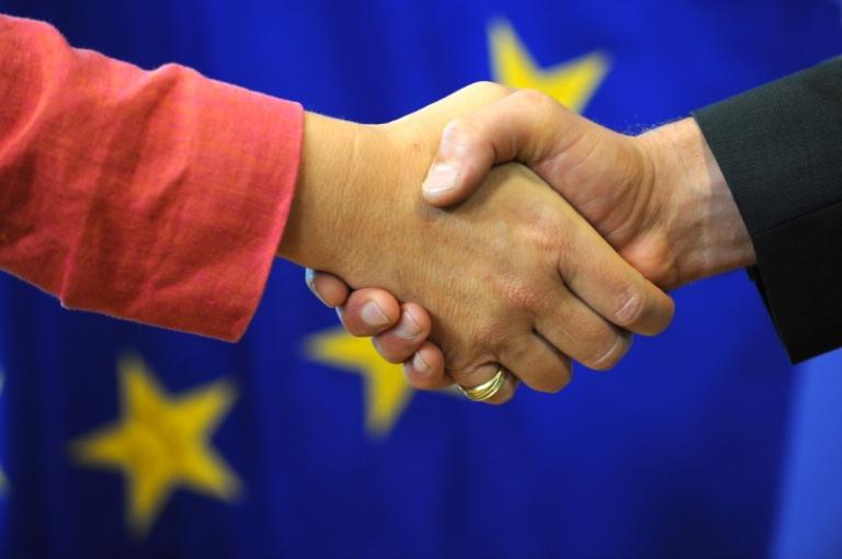Акредитація є однією з ключових сфер співпраці між Україною та Європейським Союзом