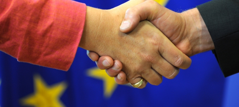 Проект ЄС сприяє доступу до європейського ринку через визнанняакредитації