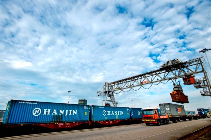 Новий Шовковий шлях: Україна стає транспортним мостом між Європою таАзією