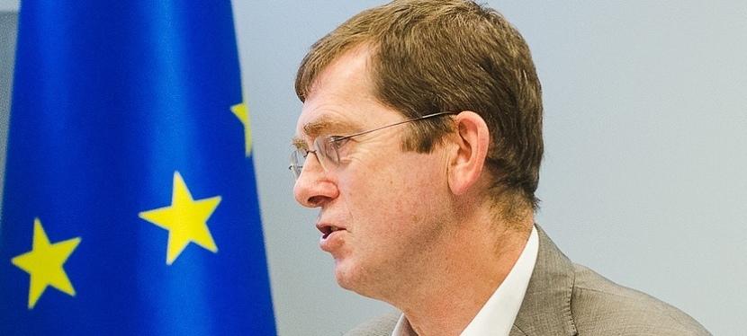 Цього року ЄС виділить Україні 186 млн. євро:Расбаш