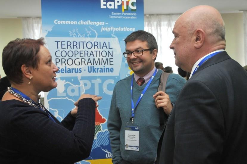 ЄС виділить 4 млн. євро на реалізацію проектів на кордоні України таБілорусі