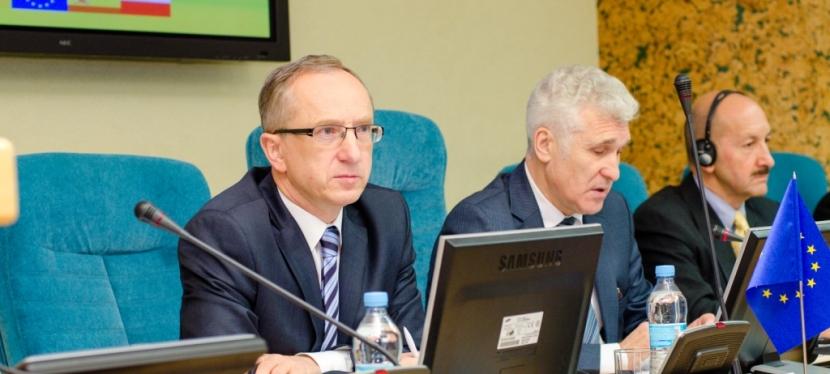 Українська залізниця може стати сучаснішою – завдяки проектуЄС