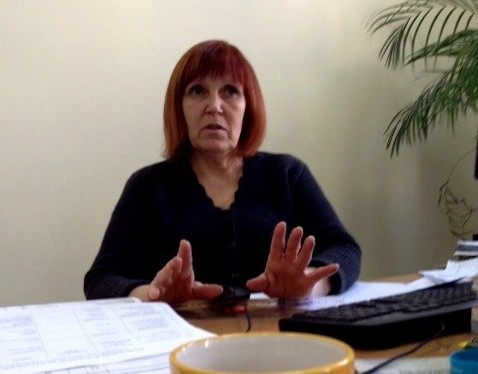 «Як поєднати батьківство та кар'єру?» – інтерв'ю із керівником проекту, що фінансуєтьсяЄС
