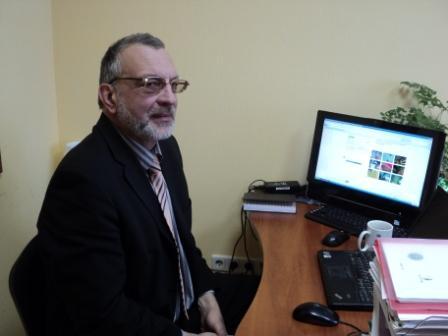 Агріс Бокумс, Постійний Радник Проекту Твіннінг Твіннінг «Надання допомоги Україні в наближенні законодавства у сфері фітосанітарії та адміністративних засад у відповідності до стандартів ЄС».