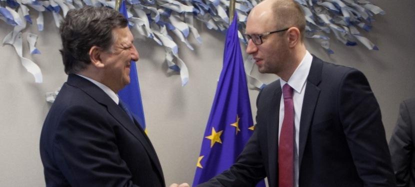 ЄС готовий виділити Україні понад 11 мільярдівєвро
