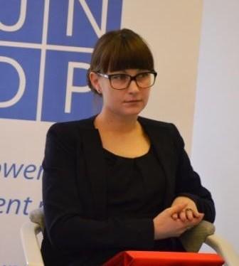 «Протягом 20 років поняття дискримінації було відсутнє в українському правовому полі» –інтерв'ю