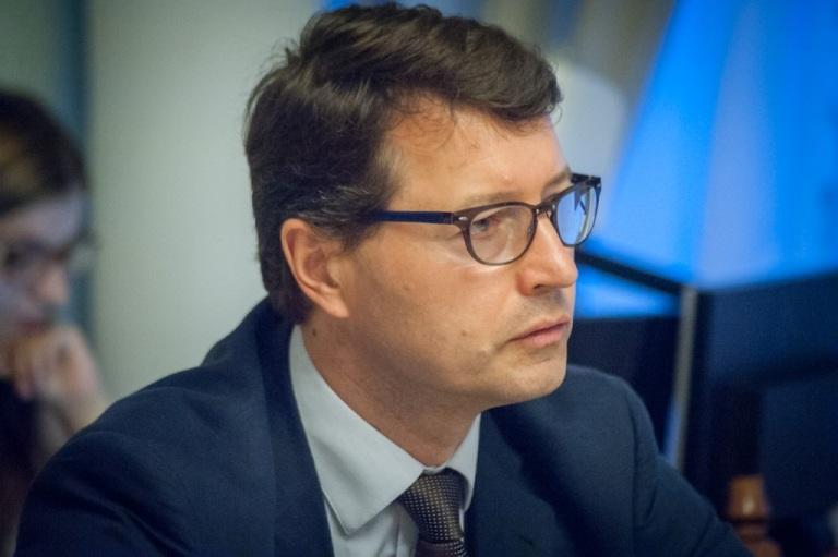 Віргіліус Валанчюс, керівник проекту ЄС «Підтримка реформ у сфері юстиції»