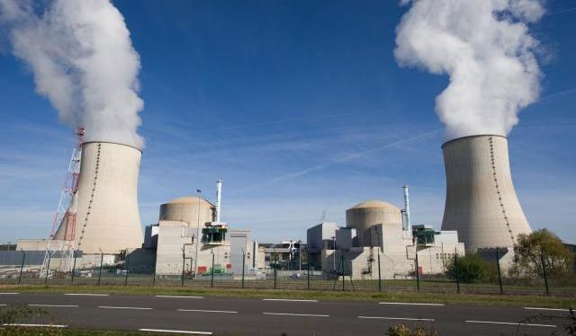 Енергетика: ЄС продовжує сприяти ядерній безпеціУкраїни