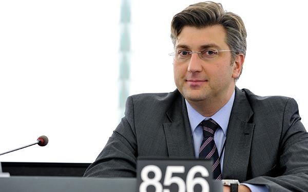 Андрей Пленкович: асоціація є підготовкою до членства вЄС