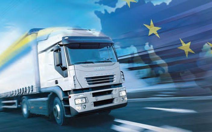 Доступ до ринків ЄС: місіяможлива?